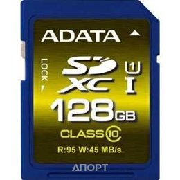 A-Data ASDX128GUI1CL10-R