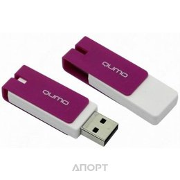 Qumo Click 8Gb