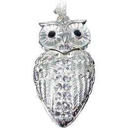Qumo Charm Series Owl 16Gb