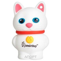 Smartbuy Wild Series Catty 8Gb