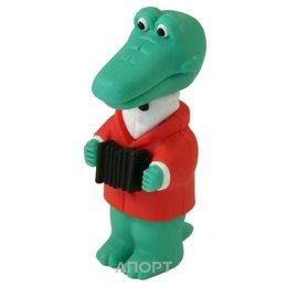 Союзмультфлэш Крокодил Гена 4Gb