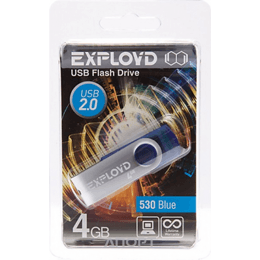 Exployd 530 4Gb