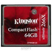 Фото Kingston CF/64GB-U2
