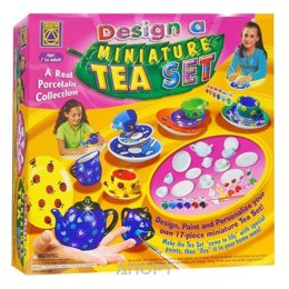 Creative Украшаем чайный сервиз (5350)