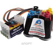 Фото INKSYSTEM СНПЧ для Epson Stylus CX3500