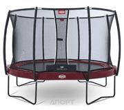 Фото Berg Elite+Regular Red 380 + Safety Net T-series
