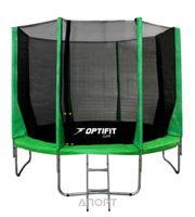 Фото Optifit JUMP 14FT Green