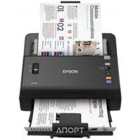 Фото Epson WorkForce DS-860