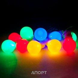 Feron CL118 RGB цветные шарики (26956)
