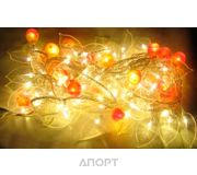 Фото VESLED Светодиодный декор Флора 10 м (RL-S1T10C) 100 LED IP54
