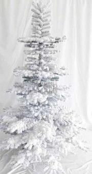 Фото Winter Wings Напольная елка Заснеженная 60 см 60 веток