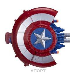 Hasbro Боевой щит Первого Мстителя (B5781)