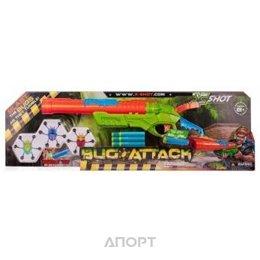 Zuru Бластер-нейтрализатор X-Shot Огонь по жукам (4802)