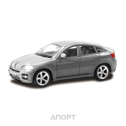 Uni-Fortune BMW X6 1:43 (444002)
