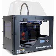 Фото MakerBot Replicator 2X