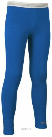 Фото Icebreaker Leggings Compass Junior 260 кальсоны