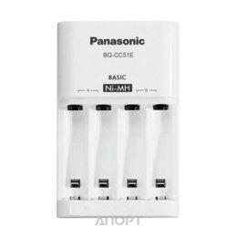 Panasonic BQ-CC51E