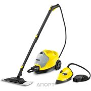 Фото Karcher SC 4 + Iron Kit