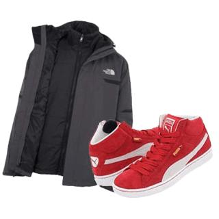 Одежда и обувь  Купить в Якутске - цены в магазинах на Aport.ru f82f7bda75c