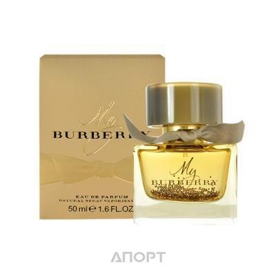 81b2411f8867 Женская парфюмерия Burberry  Купить в Санкт-Петербурге   Цены на Aport.ru
