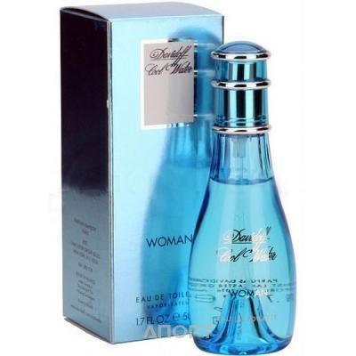 74e7962bf018 Женская парфюмерия Davidoff  цены в Москве. Купить женские духи Давыдов