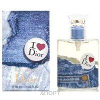 ... Женскую парфюмерию Christian Dior I Love Dior EDT 910ba6c7a57c6