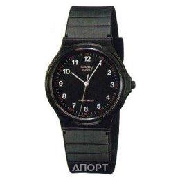 Наручные <b>часы Casio MQ</b>-<b>24</b>-<b>1B</b> 0.0
