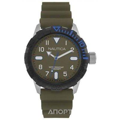 64de8fb9 Наручные часы Nautica: Купить в Краснодаре | Цены на Aport.ru