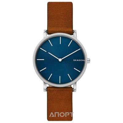 8220edb42ba8 Наручные часы Skagen  цены в Саратове. Купить наручные часы Скаген
