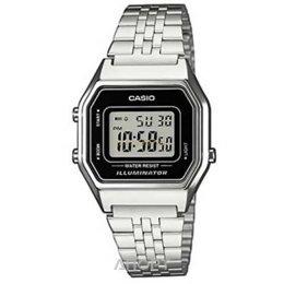 Самые популярные часы Casio
