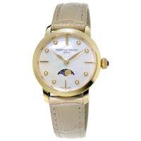 e754bc29 Наручные часы Frederique Constant FC-206MPWD1S5 · Наручные часы Наручные  часы Frederique Constant FC-206MPWD1S5
