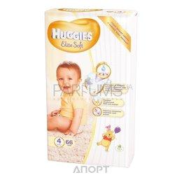 Huggies Elite Soft 4 (66 шт.)  Купить в Челябинске - Сравнить цены ... b93d933e41c