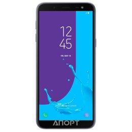 50acd2dd696 Samsung Galaxy J6 (2018) SM-J600F  Купить в Новосибирске - Сравнить ...