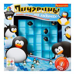 <b>Bondibon Пингвины</b> на льдинах (ВВ0851): Купить в Москве ...